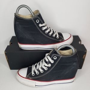Converse Chuck Taylor Wedges